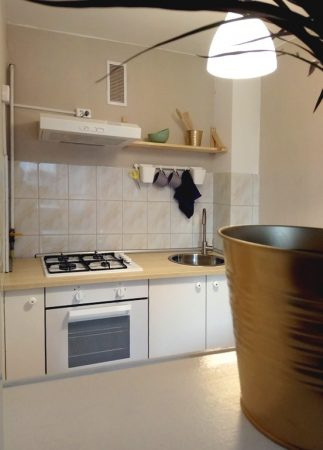 Mini Kuchnia Czyli Serce Domu Na 4m2 Roomewolucje